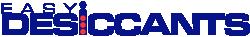 EasyDesiccants® Logo